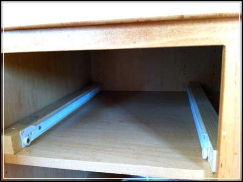 best cabinet drawer slides setting the cabinet drawer slides for the best works