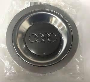 Audi A4 Center Caps Ebay