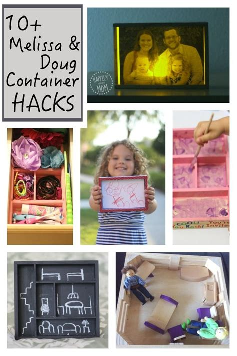 Toy Box Ideas Over 10 Ways To Repurpose Melissa And Doug Boxes Reuse