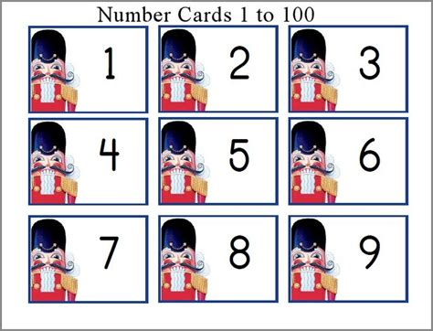 printable numbers 1 20 christmas 7 best images of christmas numbers 1 20 printable