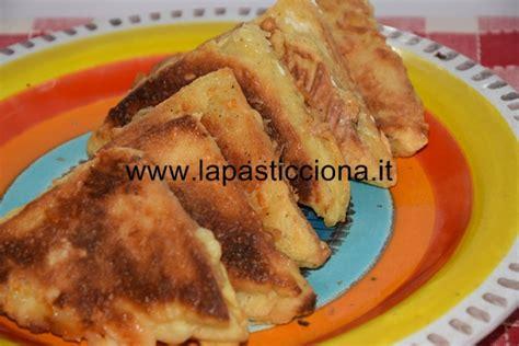 mozzarelle in carrozza al forno mozzarella in carrozza al forno la pasticciona