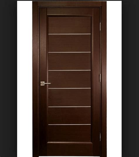 modern wood door modern wooden door design interior home decor