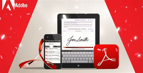 android pdf reader adobe pdf reader for android becomes adobe acrobat document cloud