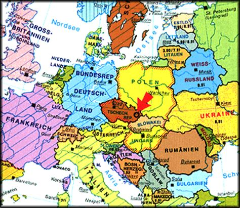 map of europe in german language index of mendy coins images europe bohemia and moravia