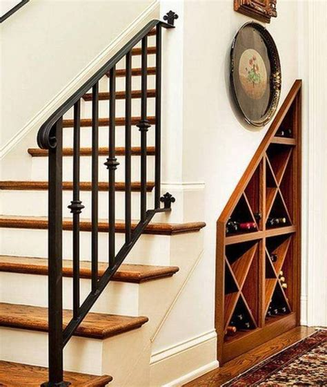 under stairs wine rack 26 wine storage ideas for those who don t have a cellar