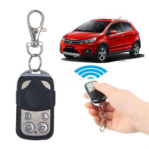 Garage Door Opener Remote Copy Compare Prices On Remote Car Door Opener