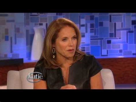katie couric father katie couric s daughters shocking visions of their late