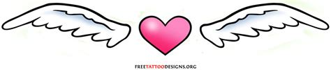 heart wings tattoo designs 55 tattoos and sacred designs