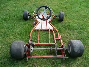 kart gestell go kart chassis