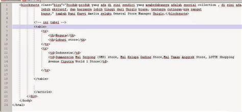 membuat halaman web dengan html dan css membuat halaman web dengan html5 css dan bootstrap