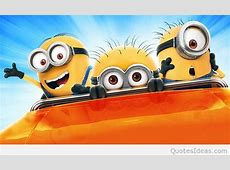 Summer minions 2015 wallpapers and images Minion Despicable Me 2