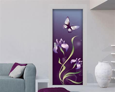 decorazioni adesive per porte interne cover adesive per porte interne porte adesivi per