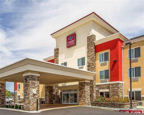 comfort inn redding california comfort suites redding shasta lake in redding ca 530