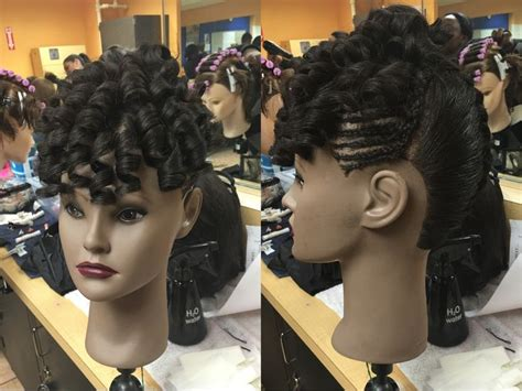 hairstyles to do on manikin 17 best images about it s a cos world on pinterest hair