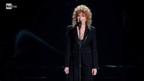testi canzoni mannoia sanremo 2017 classifica itunes italia come vanno le
