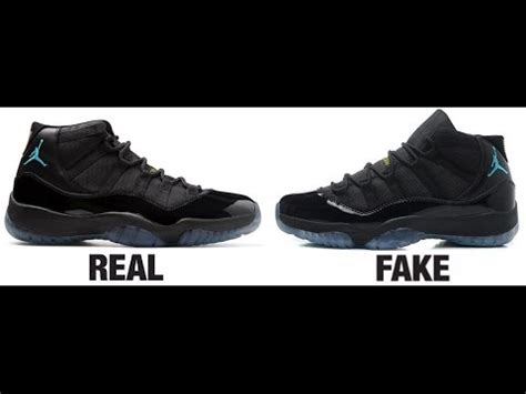 Kets Replika Adidas Blue Black Aa how to spot nike air 11 xi trainers real vs