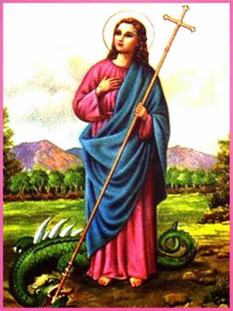 imagenes religiosas santa marta oraciones milagrosas y poderosas oracion a santa marta
