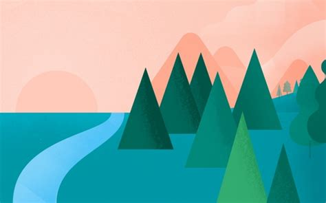 google design lollipop 10 awesome wallpapers inspired by google s material design