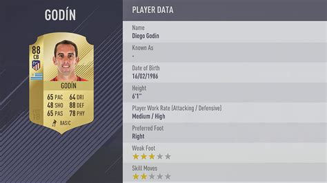 fifa 18 player ratings the complete list of the top 100