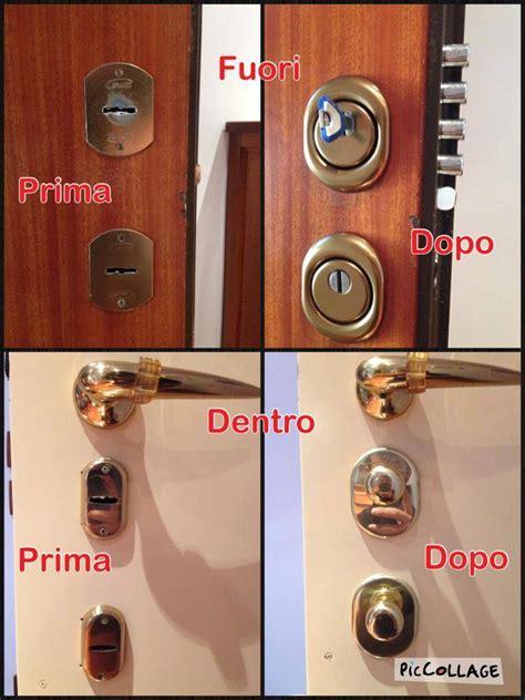sostituire serratura porta serratura doppia mappa sostituzione confortevole