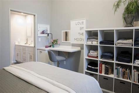 Bedroom Vanity Storage Ideas 6 Bedroom And Vanity Storage Ideas That Will Make Your