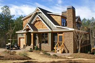 Rustic Home Design Plans Rustic House Plan With Porches And Photos Rustic