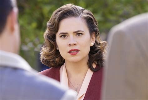 mens hairstyles from agent cater agent carter cancelled at abc no season 3 tvline