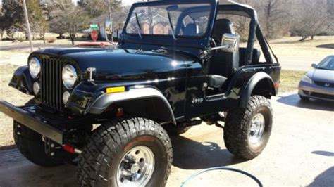 sell   jeep cj frame  restoration  chattanooga tennessee united states