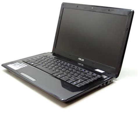 Laptop Asus K42f I5 asus k42f intel i5 reviews and ratings techspot