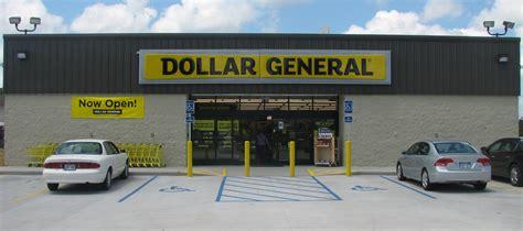 dollar general dollar general logansport la