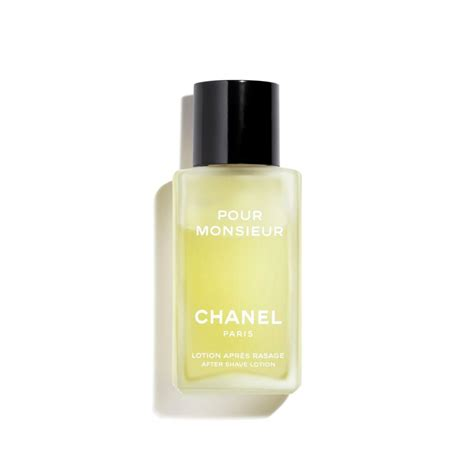 Parfum Chanel Pour Monsieur pour monsieur after shave lotion fragrance chanel