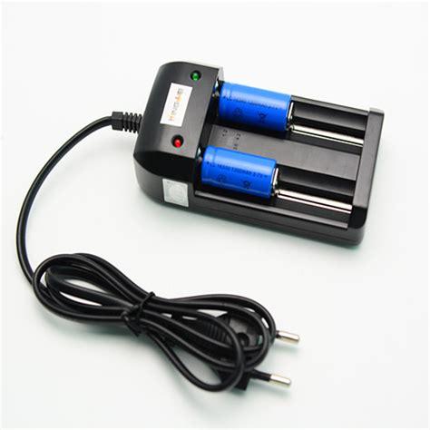 Charger Baterai 26650 2 Slot Nk 926 charger baterai 26650 2 slot hg 1206li black jakartanotebook