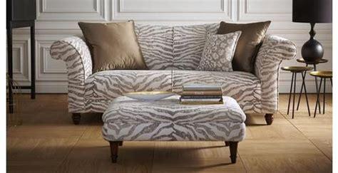 animal print sofas zebra 3 seater sofa mali zebra dfs dream home