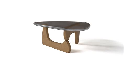 Your Noguchi Coffee Table by Noguchi Coffee Table Original Vintage Walnut Noguchi