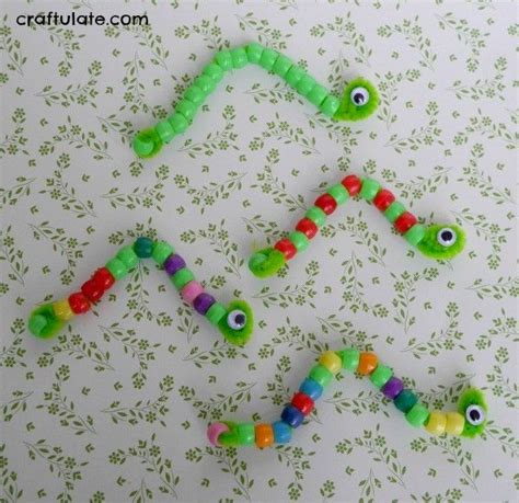 best 25 insect crafts ideas on