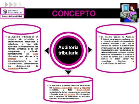 Auditoria Y Contabilidad by Auditoria Contable