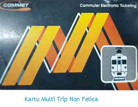 Kartu Multi Trip Commuter Line langkah yang harus dilakukan bila kartu multi trip krl rusak tours by rail