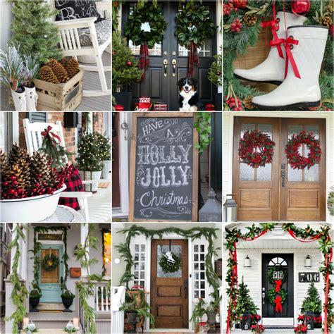 home design story christmas christmas porch home design