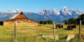 Ranch Farmhouse by Wyoming Land Auctions For Farm And Ranch Acreage Ready