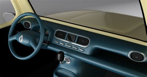renault 4 interior renault 4 2015 luxury things