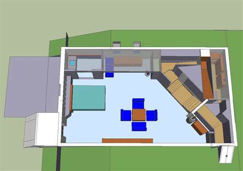 full house layout home garage layout plan sles attractive home design