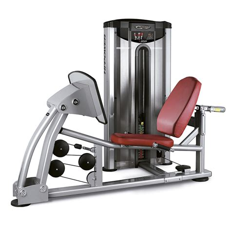 leg press l050 sport tech commercial fitness