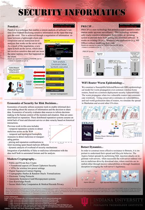 poster presentation templates for ece presentations digital science center