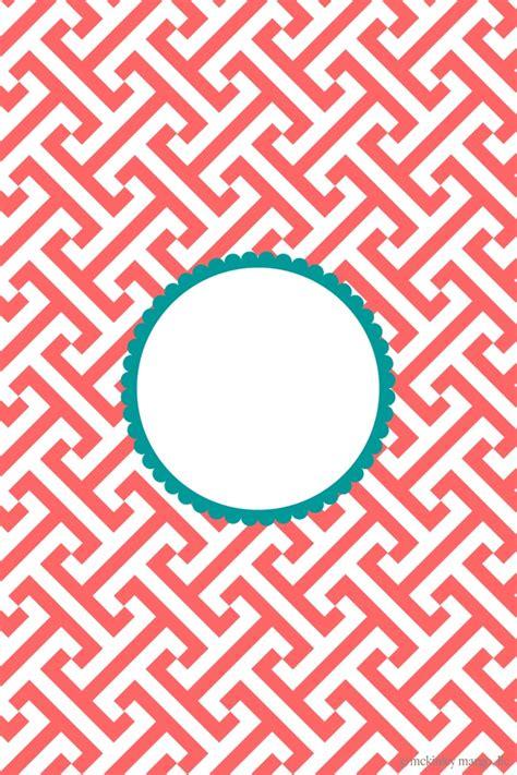 monogram background wallpaper initials wallpapersafari