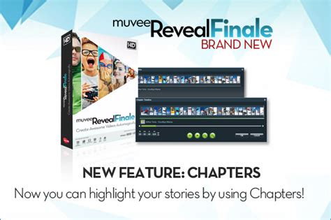 all new muvee reveal finale automatic editing muvee