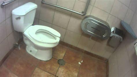 video bathroom dirty restroom youtube