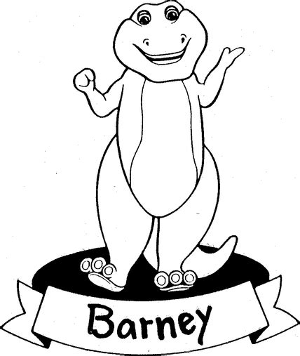 Barney And The Backyard Logo by Image Brikabraka Png Barney Wiki