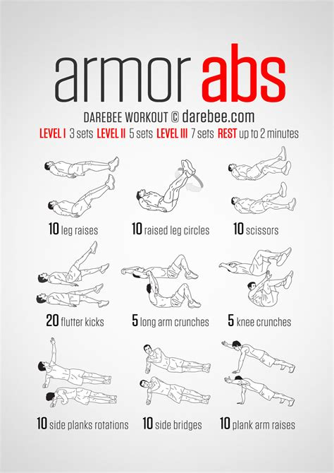stomach fat burning ab workouts  neilareycom trimmedandtoned