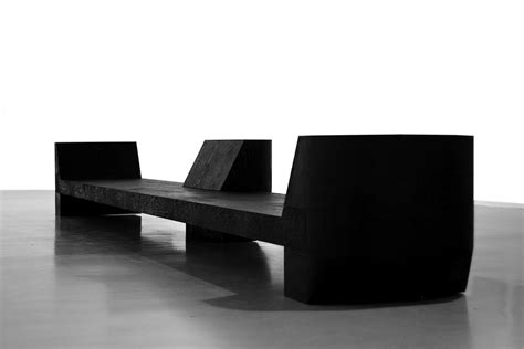 Rick Owens Furniture by Some Design Rick Owens Furniture In Partnership With