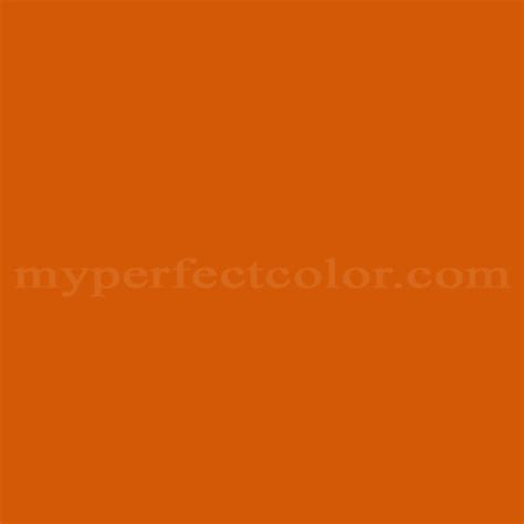myperfectcolor match of of at longhorns burnt orange myperfectcolor